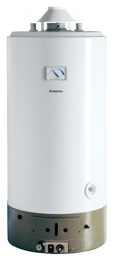 Водонагреватель газовый Hotpoint Ariston SGA 150 R
