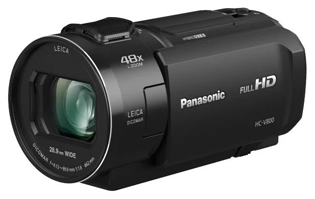 Видеокамера цифровая Panasonic HC V800EE