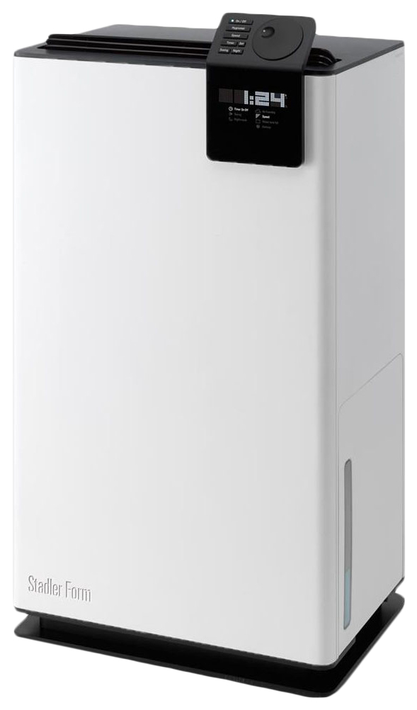 Осушитель воздуха Stadler Form A-040E White/Black