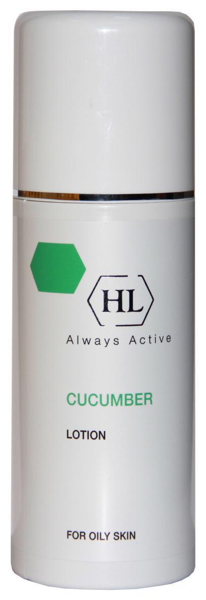 Лосьон для лица Holy Land Cucumber Face Lotion