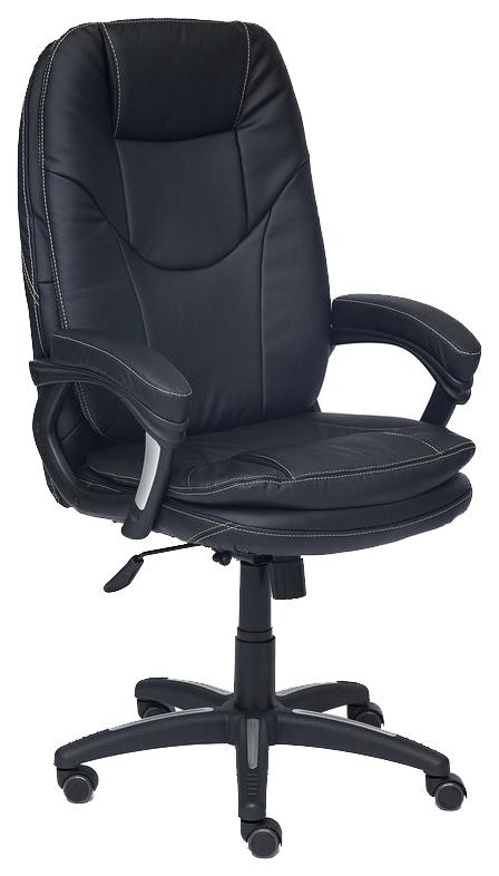 Кресло руководителя TetChair Comfort, черный