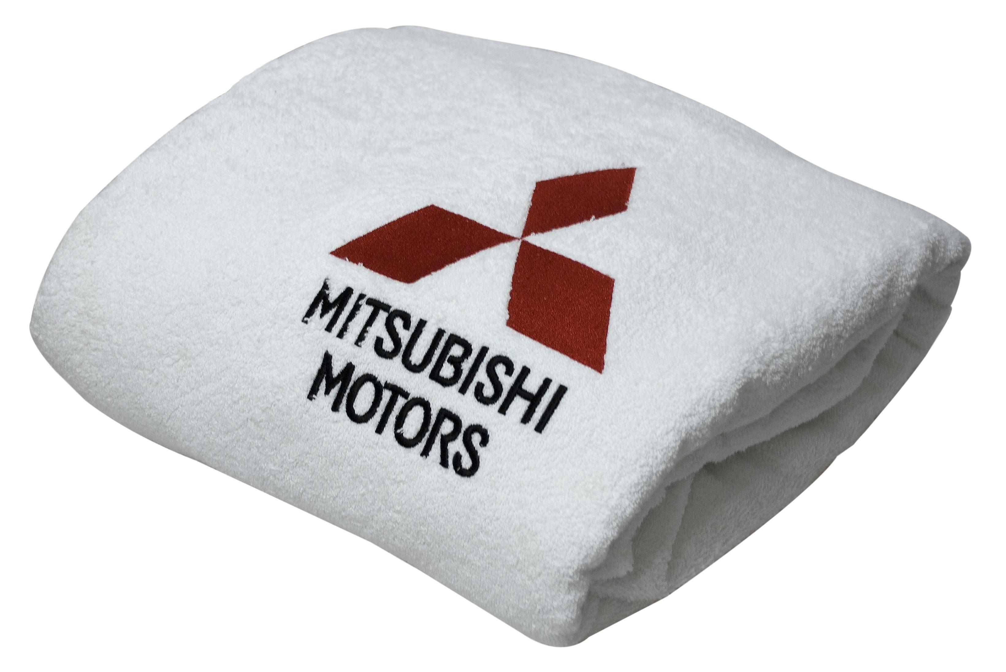 Большое банное полотенце Mitsubishi MME50516