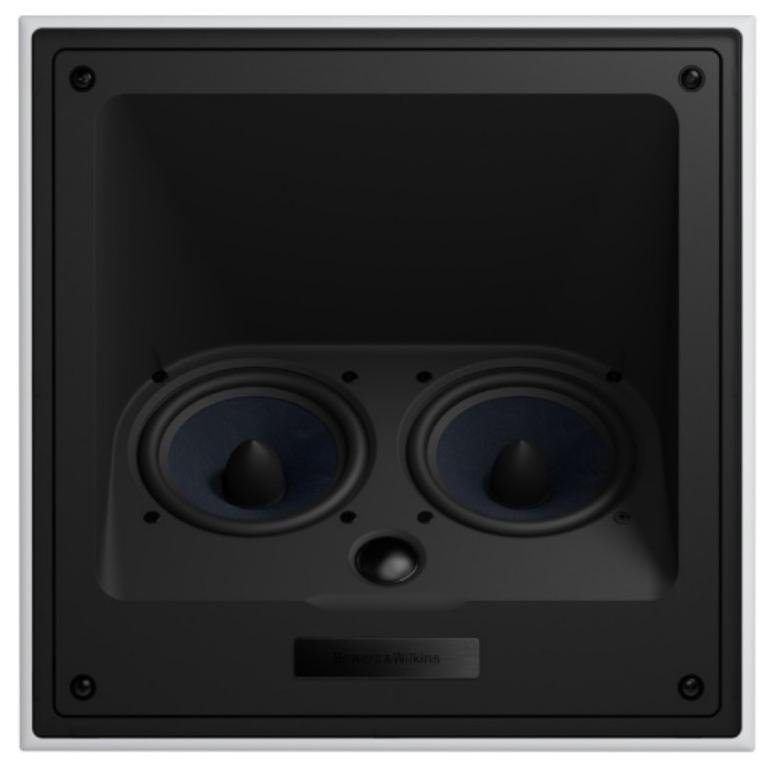 Колонки Bowers & Wilkins CCM 7.4 Black фото