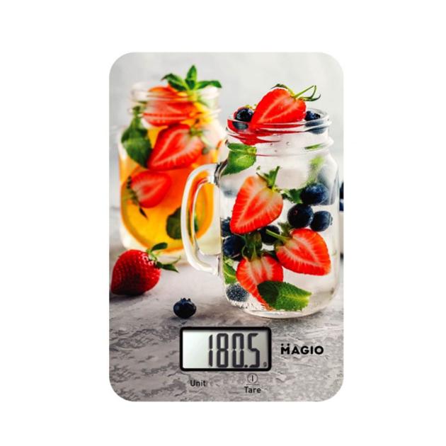 Весы кухонные Magio МG-794