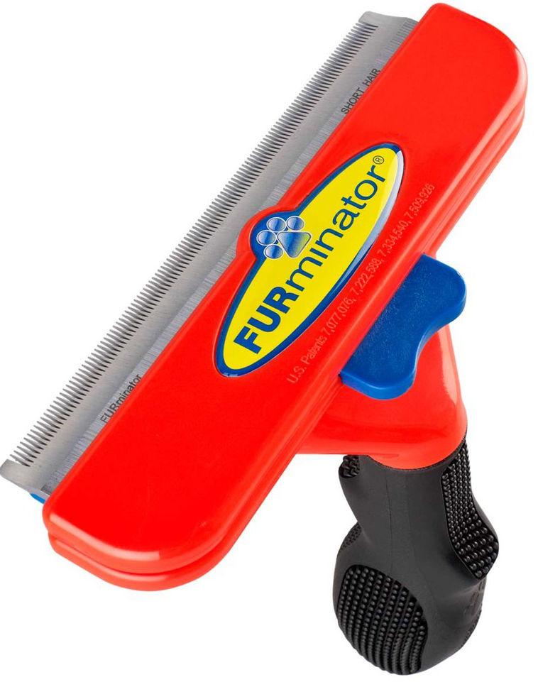 Фурминатор для собак FURminator® Short Hair XL,
