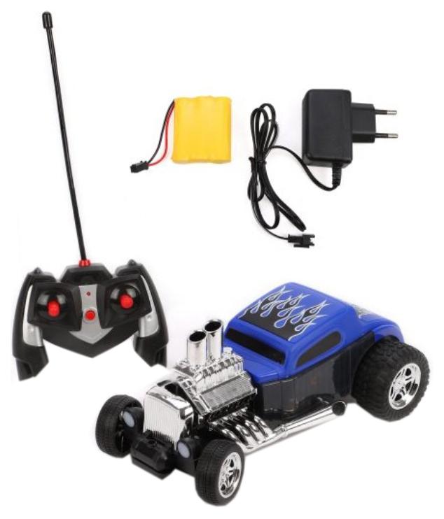 Радиоуправляемая машинка Наша Игрушка Racing Car