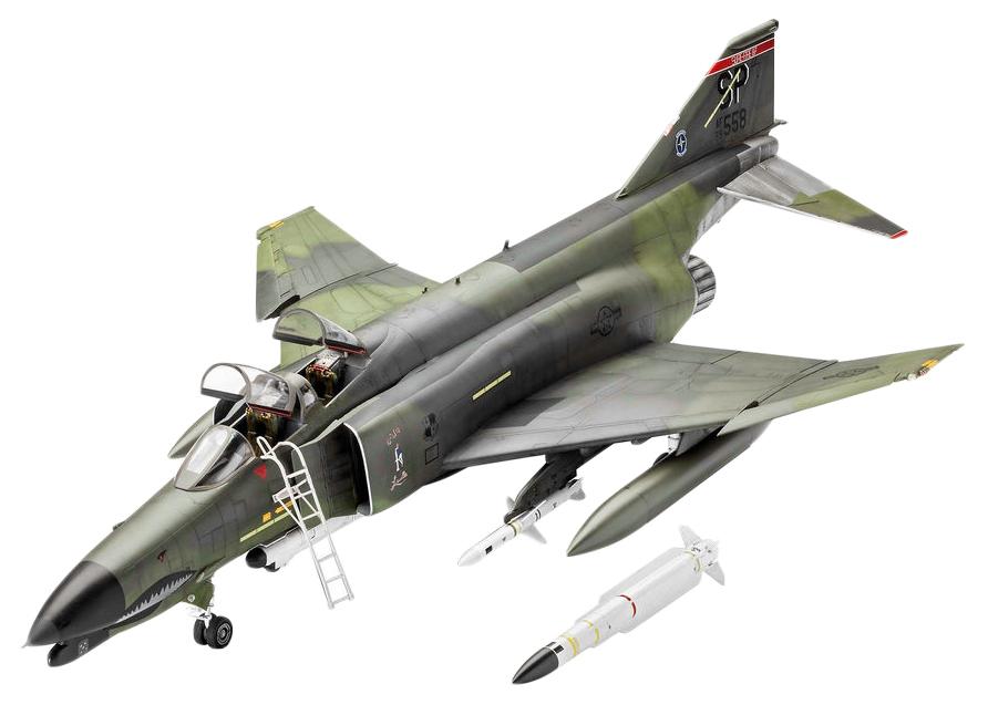 Купить Сборная модель самолета F-4G Phantom, 1:32 Revell, Модели для сборки