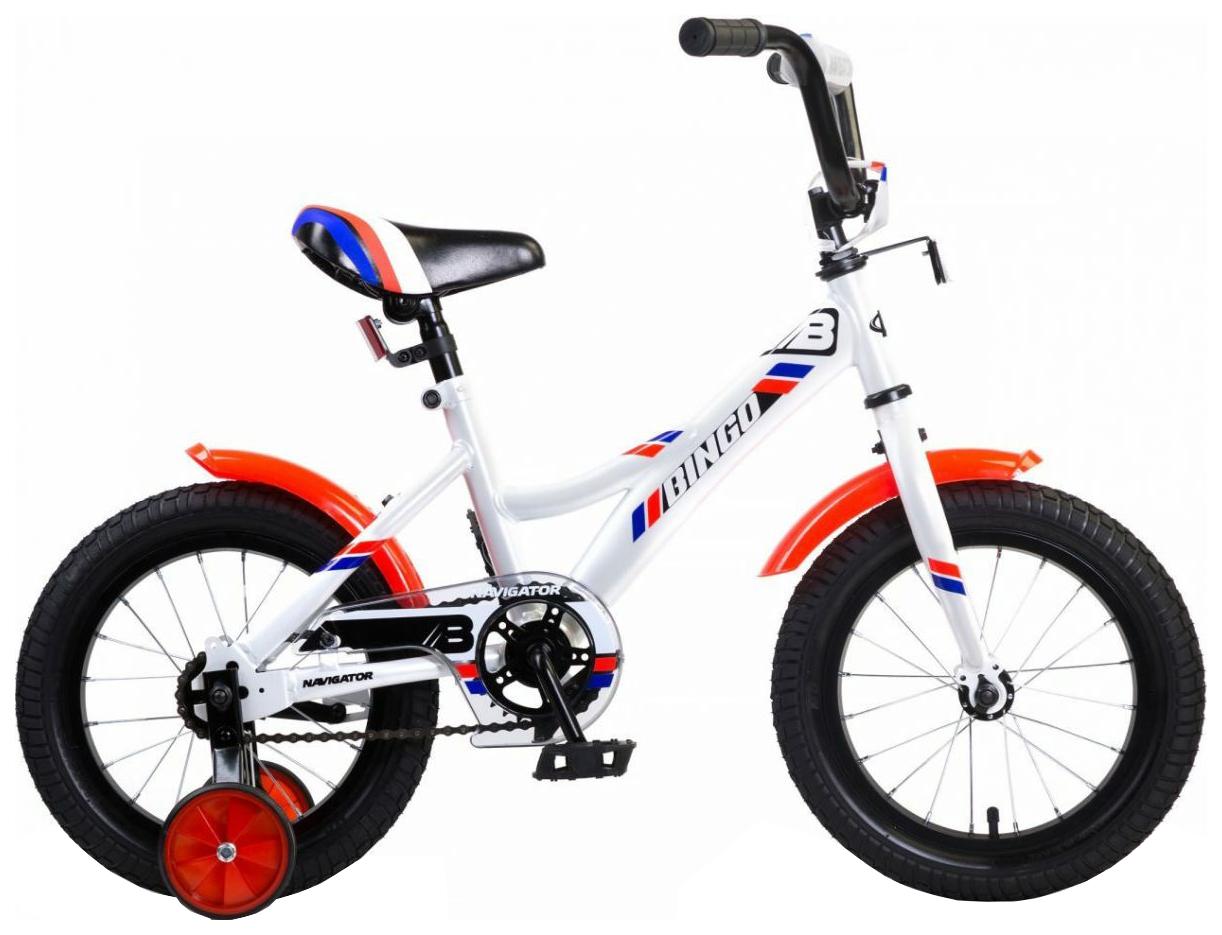 Детский велосипед Bingo, 14\