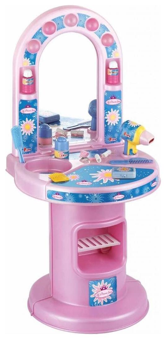 Купить Игровой набор FARO 2880 Туалетный столик 89см, Игрушечные туалетные столики