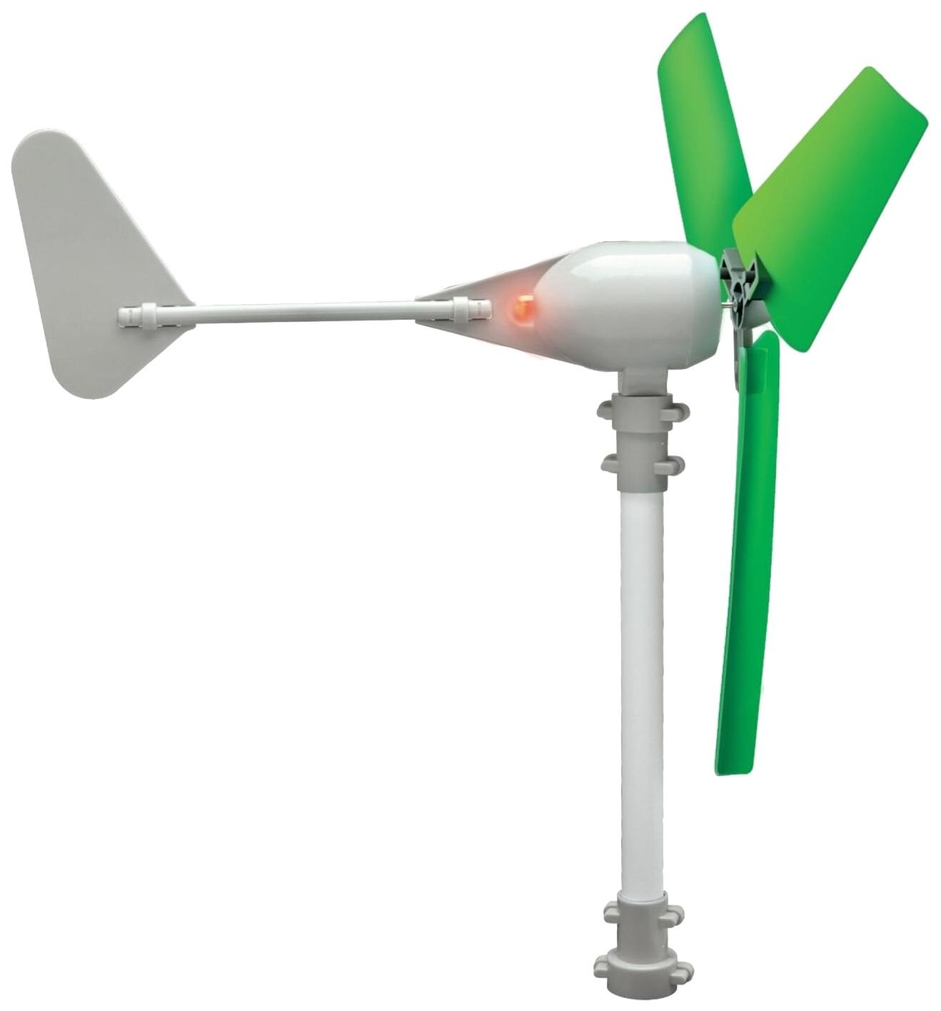 Набор 4M 00-03378 Ветряная турбина фото