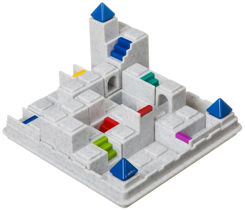 Купить Логическая игра Bondibon Побег из Атлантиды арт. SG 442 RU, Игрушки головоломки