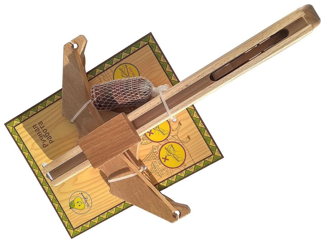 Игрушечное оружие ЯиГрушка Дискострел с дисками
