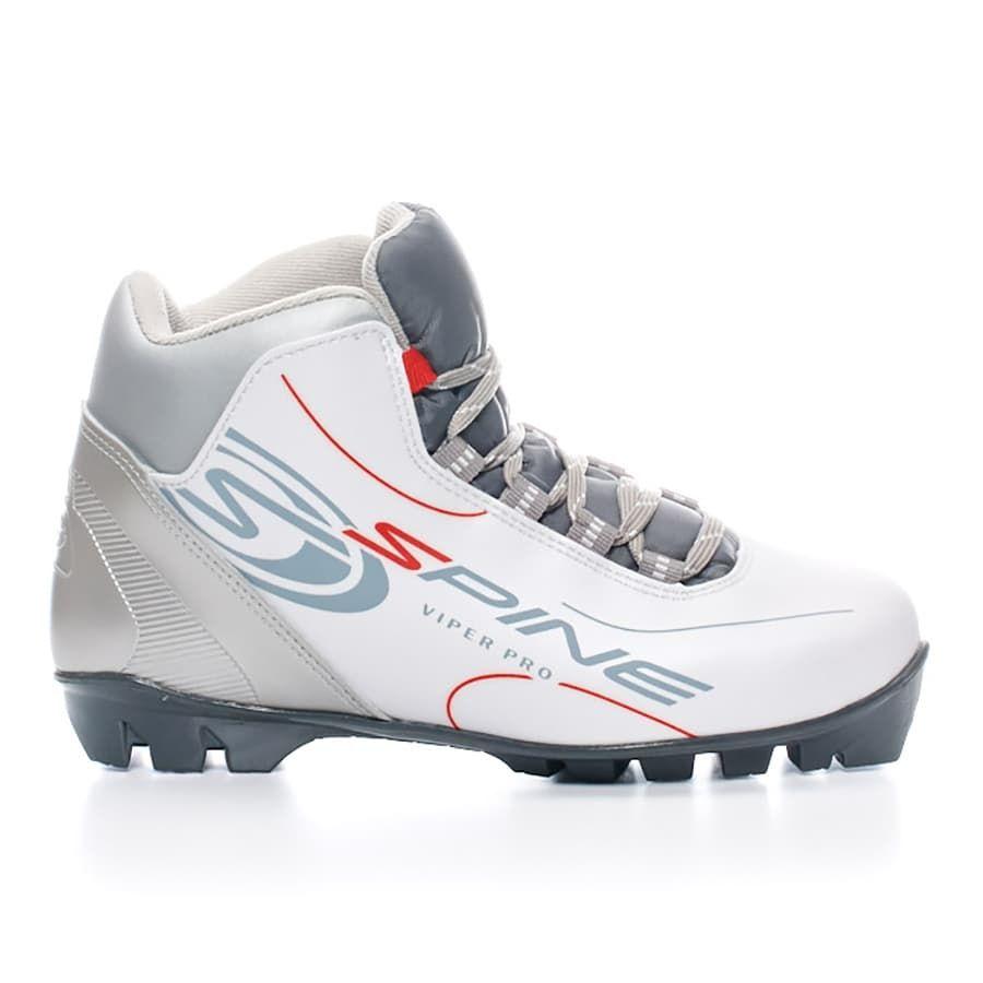 Ботинки лыжные NNN SPINE VIPER 251/2 41р.
