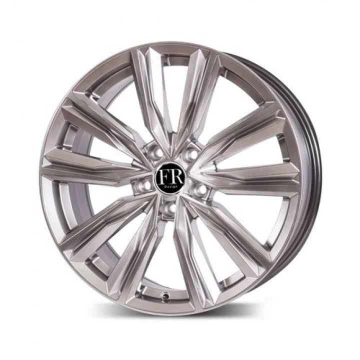 Диски Replica FR Volkswagen Tiguan VV1019 7,5\\R18 5*112 ET43 d57,1 HB 20/63/26/797