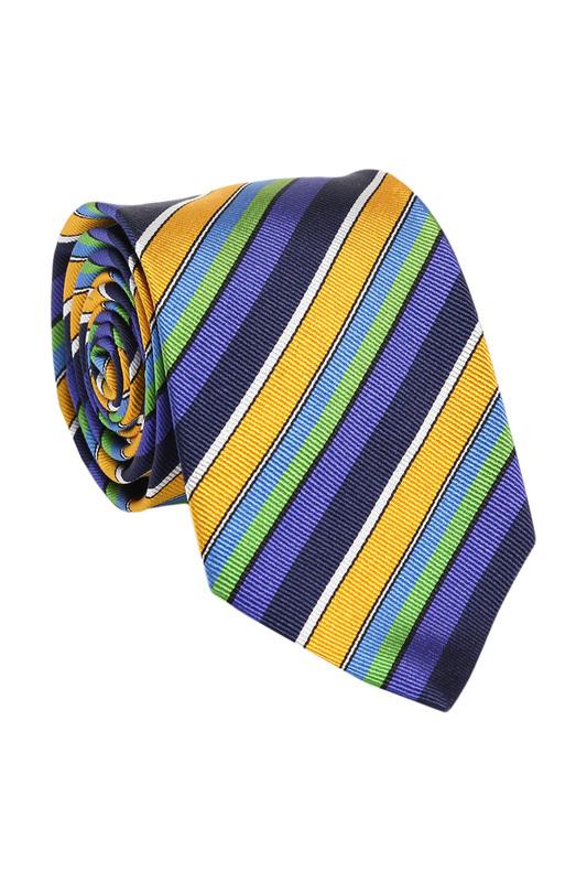 Галстук мужской Ascot 3039 разноцветный