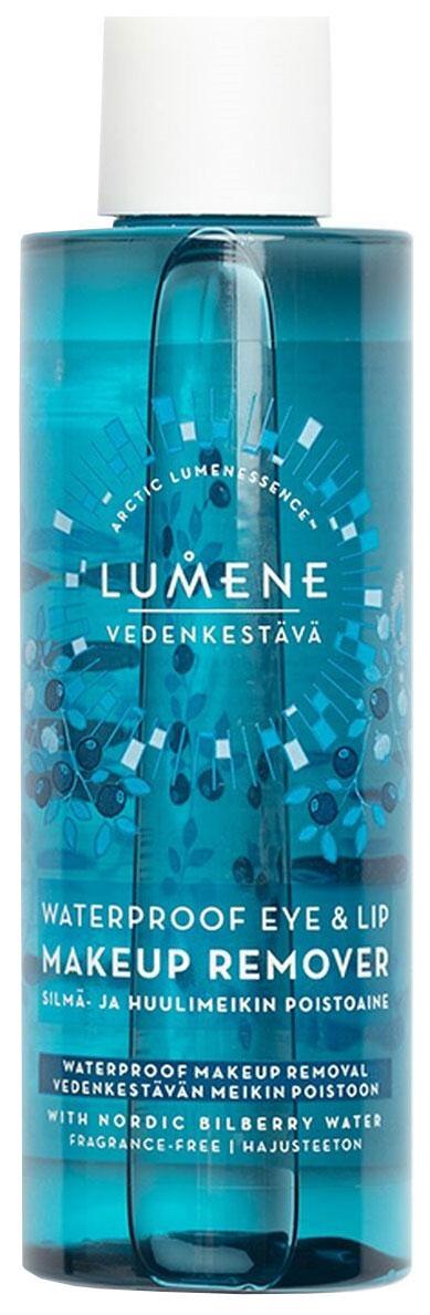 Средство для снятия Lumene Vedenkestava Waterproof Eye And Lip Makeup Remover 100 мл