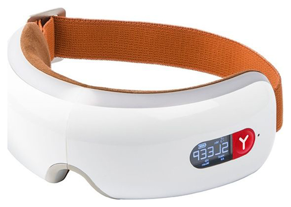 Массажер для глаз Yamaguchi Axiom Eye