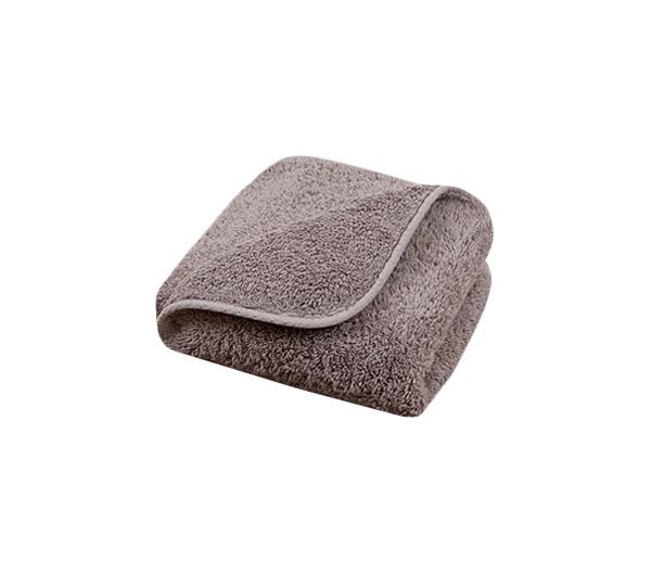 Банное полотенце, полотенце универсальное Luxberry коричневый