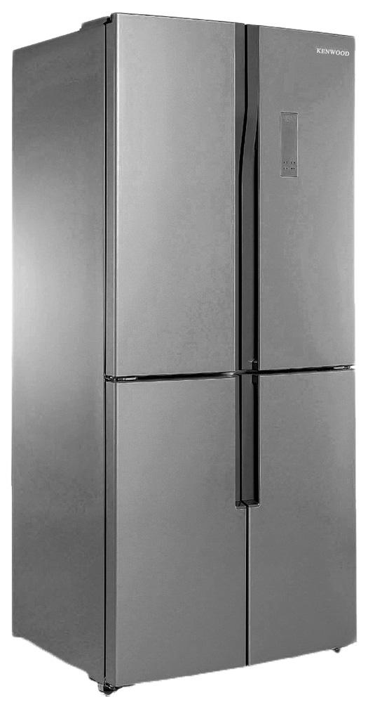 Холодильник Kenwood KMD 1815 X Silver/Grey