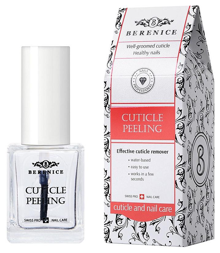Средство для удаления кутикулы Berenice Cuticle Peeling