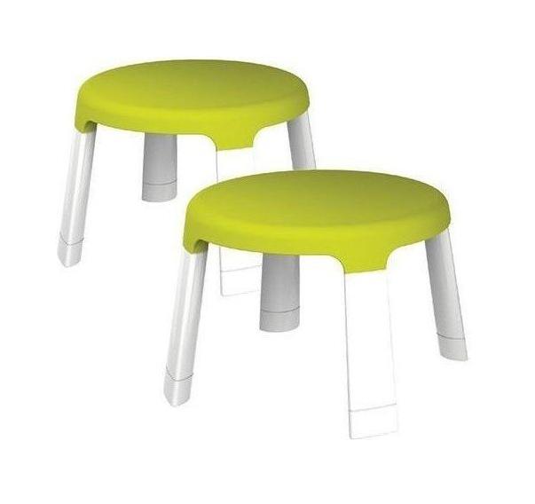 Купить Табуреты для детей Oribel, Детские стульчики