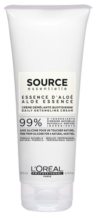 Кондиционер L\'Oreal Professionnel Source Essentielle Daily Detangling Cream 200 мл