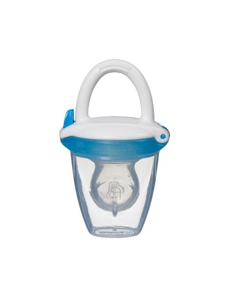 Ниблер Munchkin для детского питания 4+ голубой