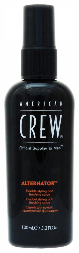 Купить Средство для укладки волос American Crew Haarpflege Styling Alternator 100 мл