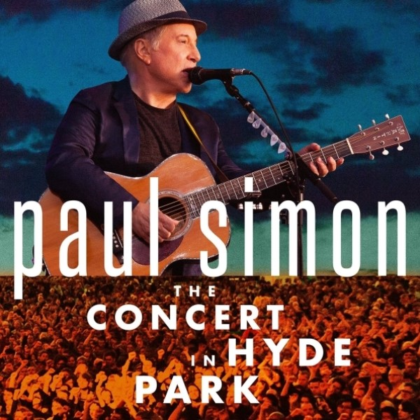 Аудио диск Paul Simon  \