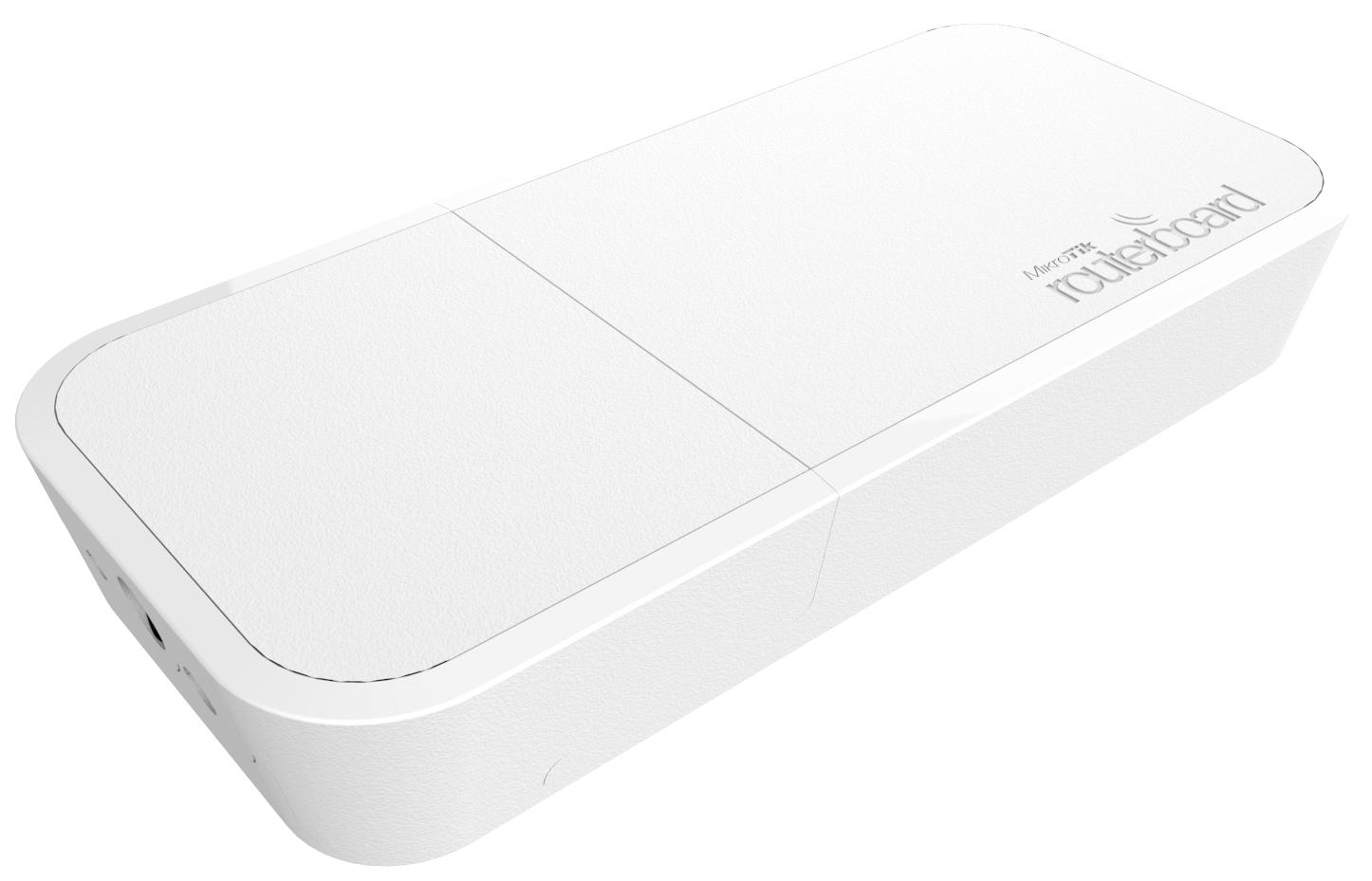 Точка доступа Wi Fi MikroTik RBWAP2ND
