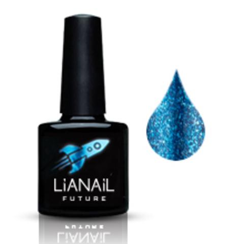 Гель-лак Lianail Future Sea flash