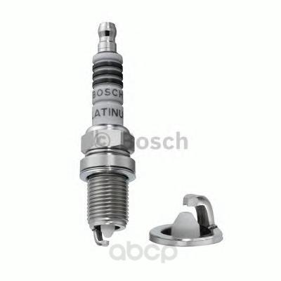 Свеча зажигания Bosch 0242240533