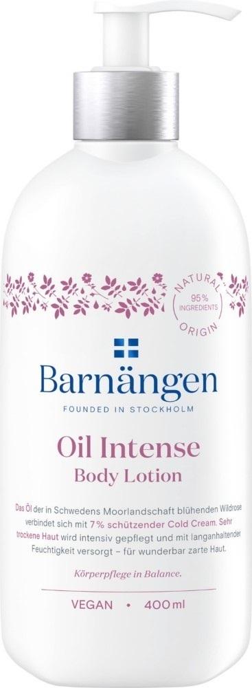 Лосьон для тела Barnangen \