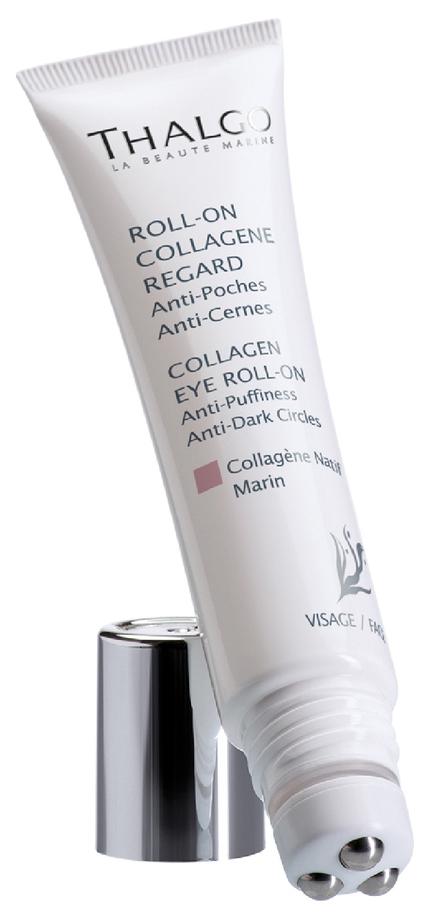 Гель для глаз Thalgo Collagen Eye Care