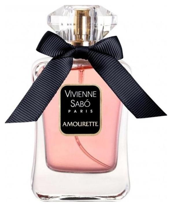 Туалетная вода Vivienne Sabo Parfum Atelier Amourette