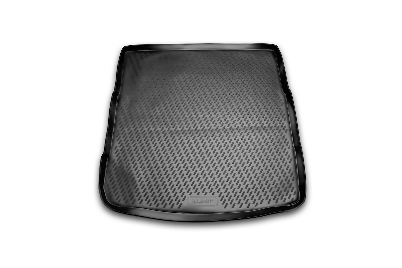 Коврик в багажник Element для OPEL Insignia 2008, полиуретан