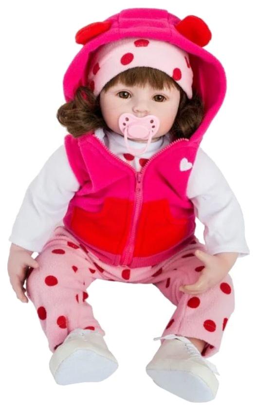 Кукла Reborn-Kids Клаудия