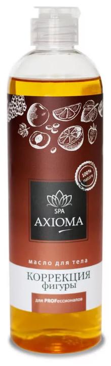 Массажное масло Axioma
