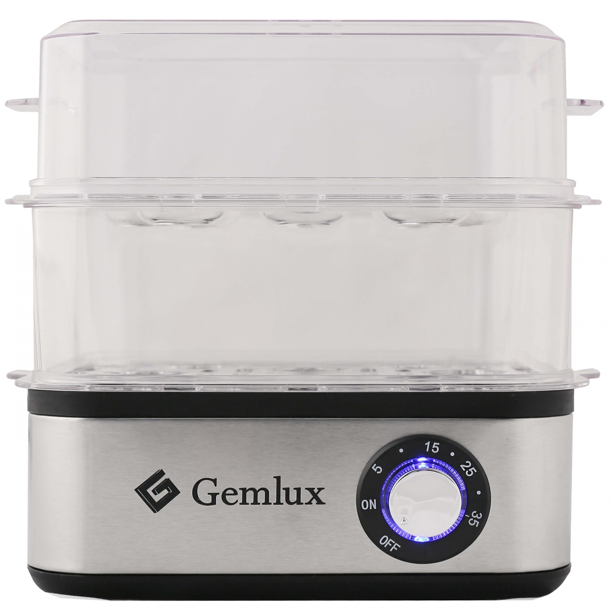 Яйцеварка GEMLUX GL EB28