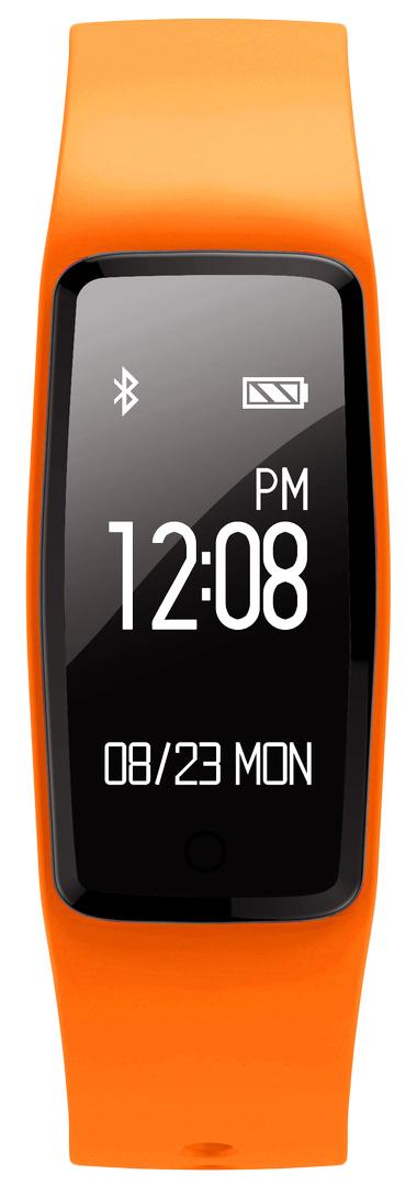 Фитнес браслет XRide S1 оранжевый