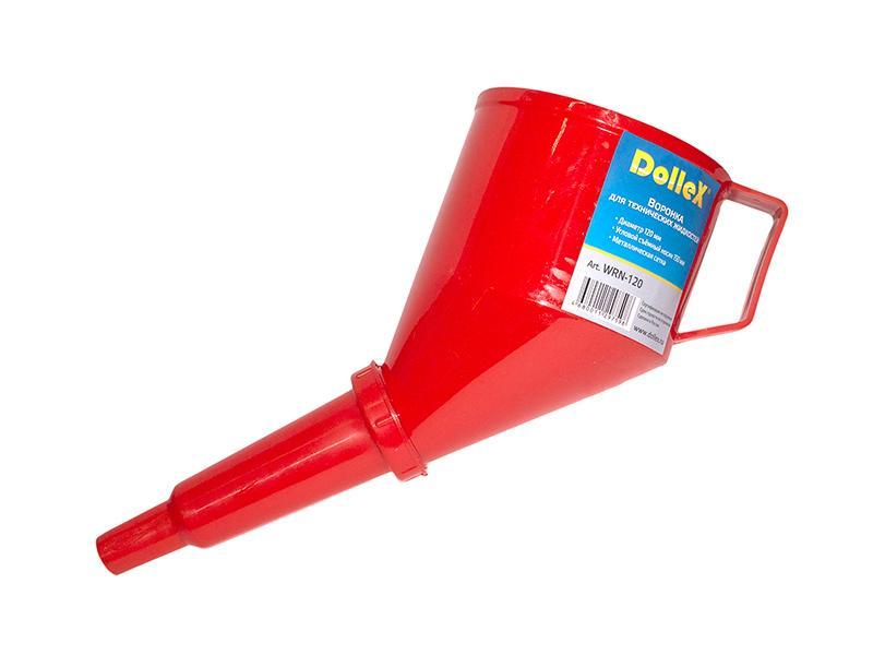 Воронка D=120 мм Dollex WRN 120