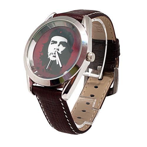 Часы Kawaii Factory Че Гевара