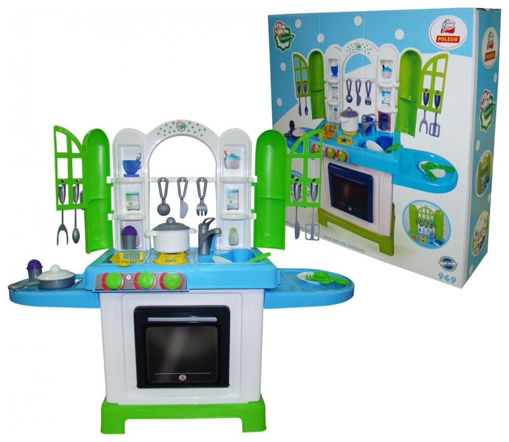 Купить Игрушечные кухни, Детская кухня Coloma Natali №3,