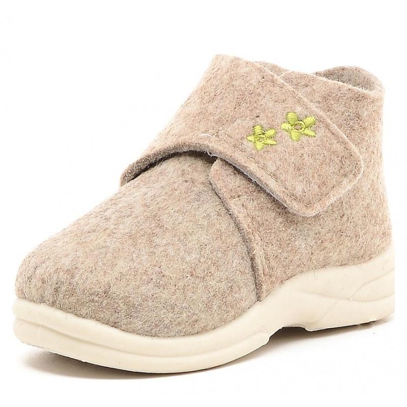 Купить XY8835, Ботинки Skidders Бежевый р.21, Детские ботинки