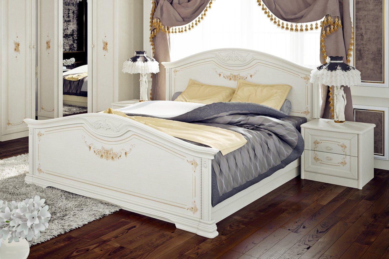 Кровать с подъёмным механизмом Hoff Лючия