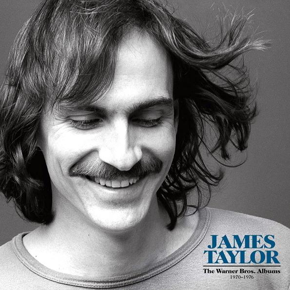 Виниловая пластинка James Taylor The Warner Bros, Albums: 1970-1976 (6LP), Warner Music  - купить со скидкой