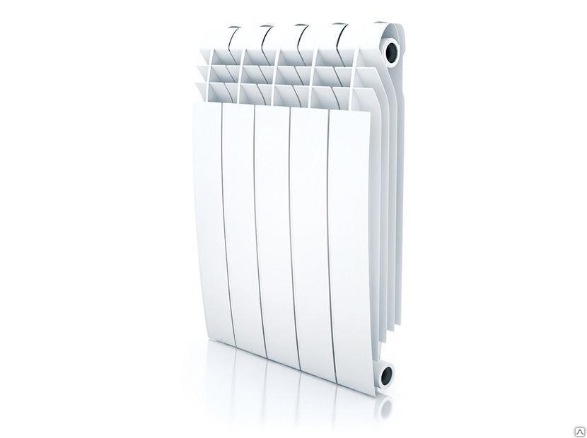 Радиатор алюминиевый Royal Thermo Biliner Alum574x323 500 фото