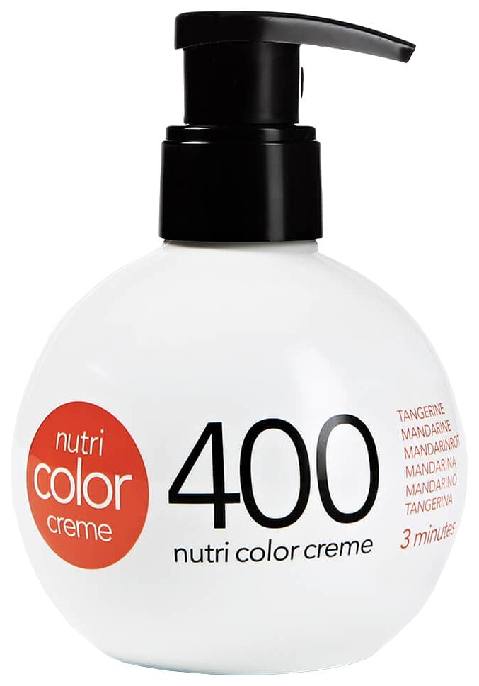 Тонирующий бальзам Revlon Professional Nutri Color Creme
