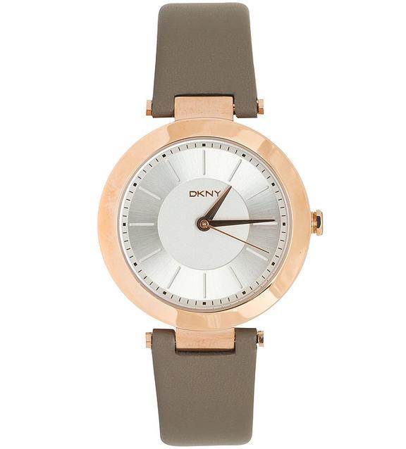Наручные часы кварцевые женские DKNY NY 2296