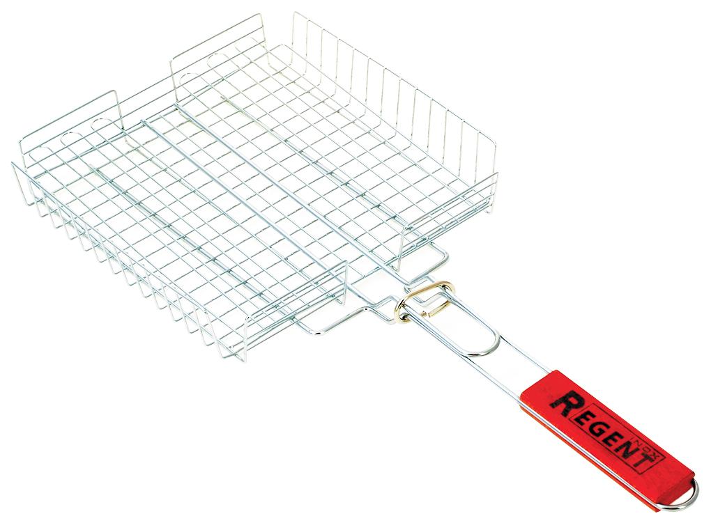 Решетка для гриля Regent inox PICNIK 93-PIC-72-1 25x25x см